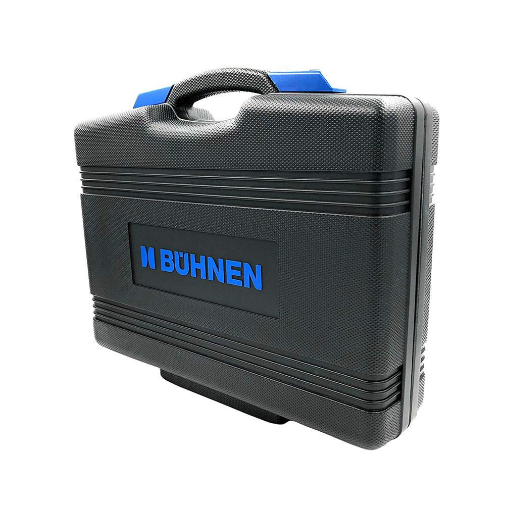 B/ühnen HB 195 Hei/ßklebepistole im Koffer