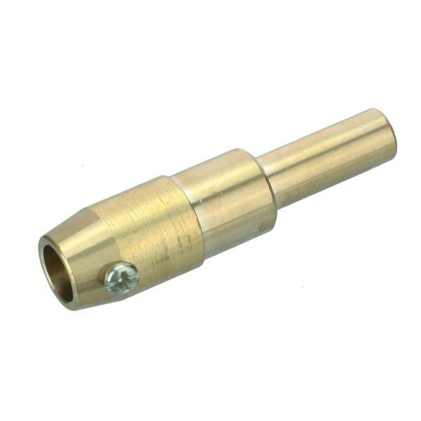 Elektrodenhalter für Kohleelektrode