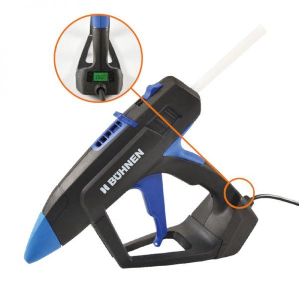 Profi-Heißklebepistole BÜHNEN® HB 250 (400 Watt)
