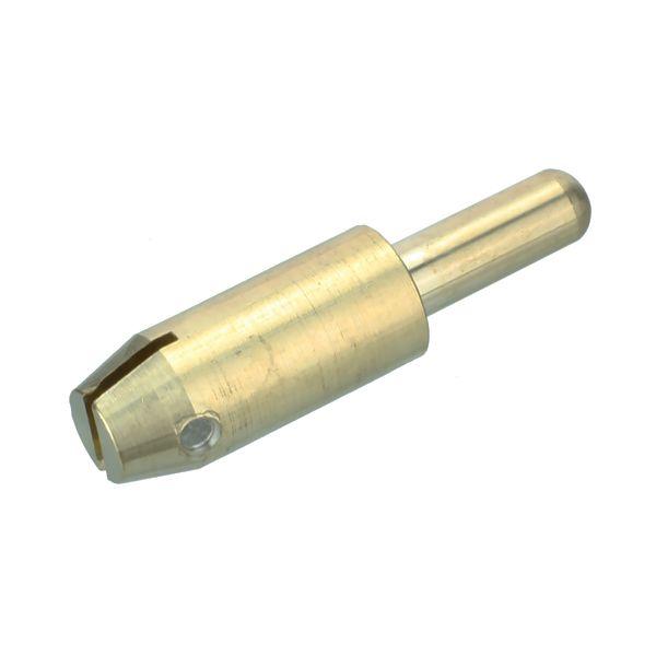 Elektrode für U-Scheiben
