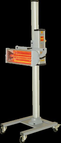Infrarot Lacktrockner SPEED DRY 100AX