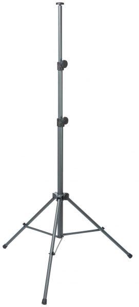 SCANGRIP Dreifuss-Ständer, Teleskop-Stativ, Universalstativ inkl. Halterung