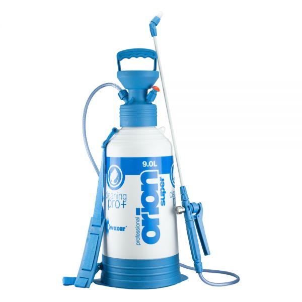 KWAZAR Orion Super Cleaning Pro+ 3L, 6L, 9L und 12L