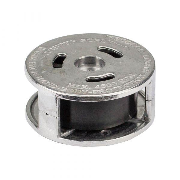 23mm Drahtbürstenadapter für Druckluft-Oberflächenschleifer