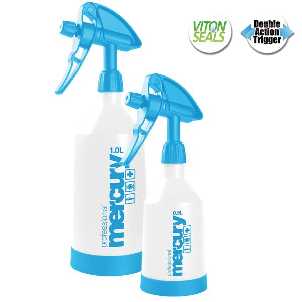 Sprayer KWAZAR MERCURY PRO+ 0,5L / 1,0L