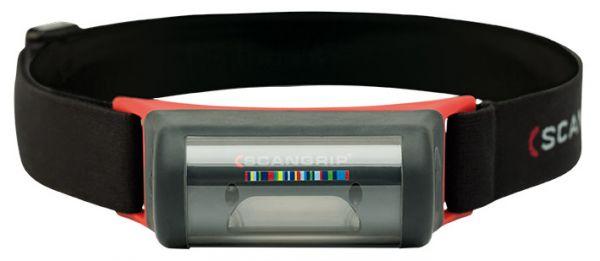 SCANGRIP I-Match 2 Aufladbare Stirnlampe mit Sensor-Funktion zum Einschalten