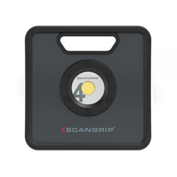 SCANGRIP NOVA 4K LED (Aktualisiert)