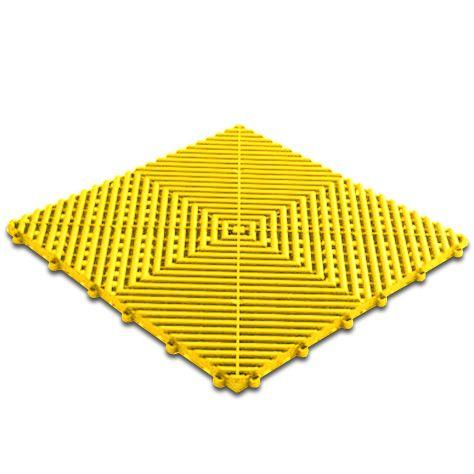 Bodenplatte für KRAUSS-FLOOR-SYSTEM einzeln
