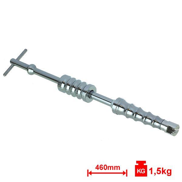 Zughammer/Gleithammer 1,5kg