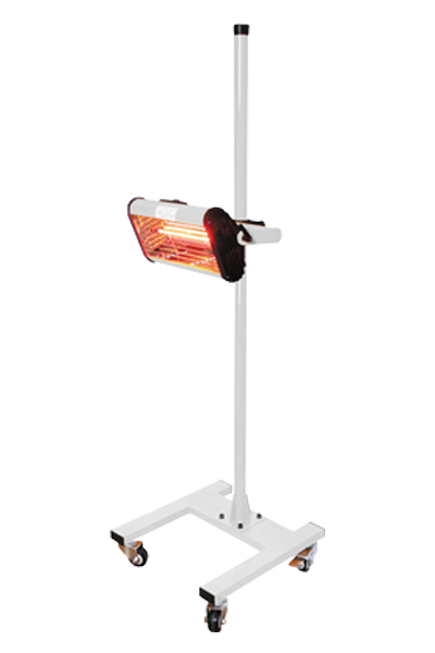 Infrarottrockner SPEED DRY 100 B