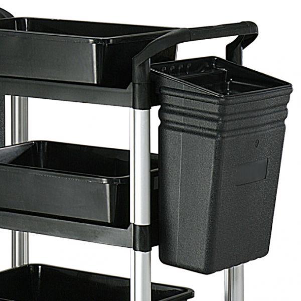 Abfallbehälter für Mehrzweckwagen