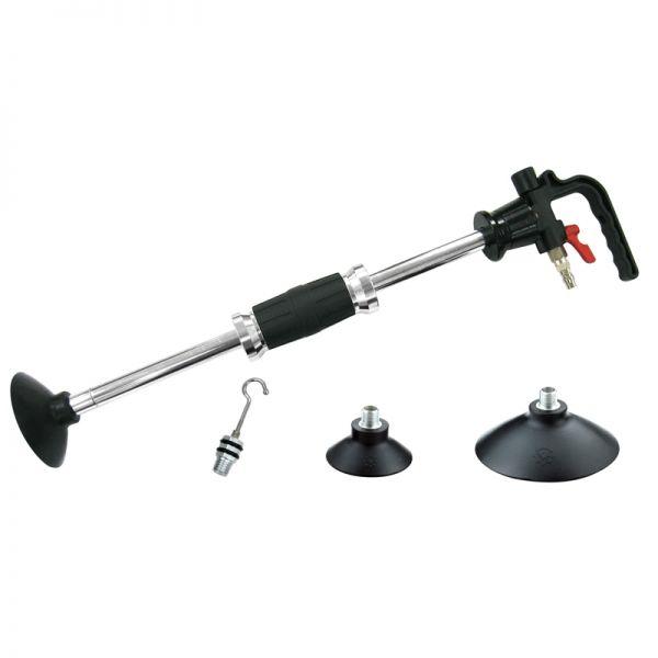 Druckluft-Ausbeulhammer