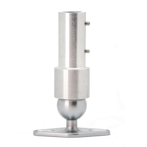 Magnetische Halterung für PDR Lampen (Carbon Tech Never Loose® Light Mount)