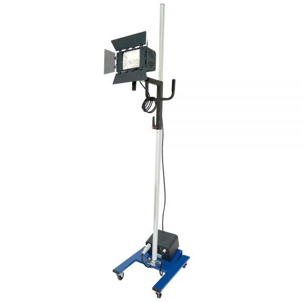 UV-Lacktrockner Serie MBS-5