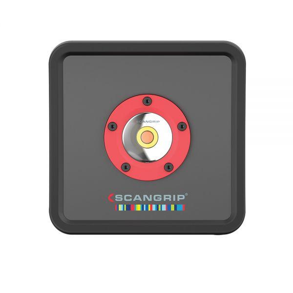 SCANGRIP MULTIMATCH R Leistungsstarke Farbanpassungs-Tageslichtlampe mit bis zu 2500 Lumen