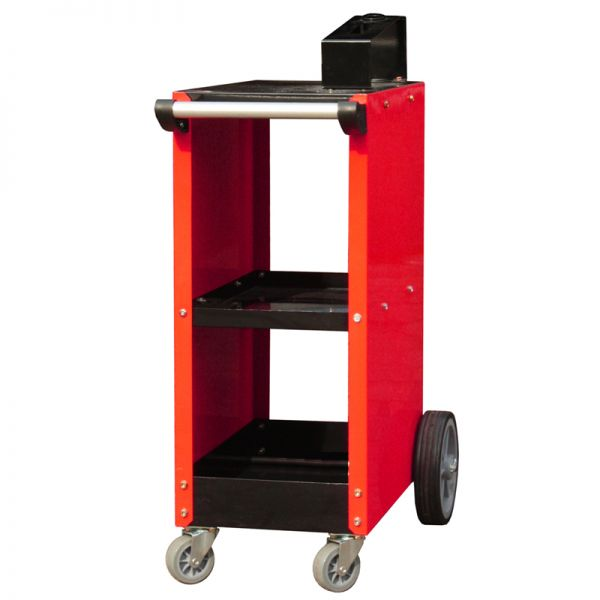 Transportwagen für Maschinen und Werkzeuge KR-820