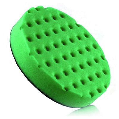 Heavy Polishing Pad CCS Technologie™ Ø165x30mm - hart