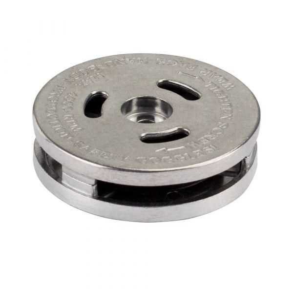 11mm Drahtbürstenadapter für Druckluft-Oberflächenschleifer