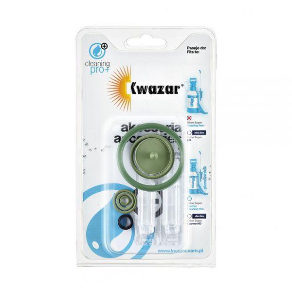 KWAZAR Dichtungsset / O-Ring Set für die Orion Sprayer Serie