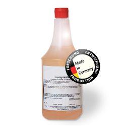 Imprägnierlösung - 0,5L Flasche