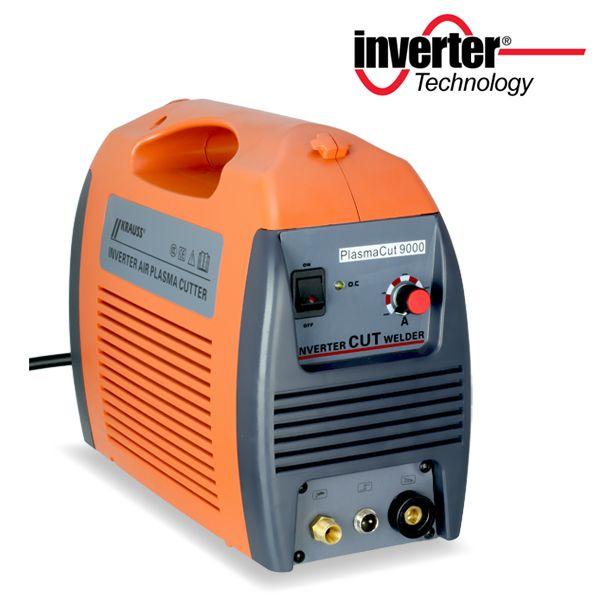 Inverter Plasmaschneider KRAUSS PLASMA CUT 9000