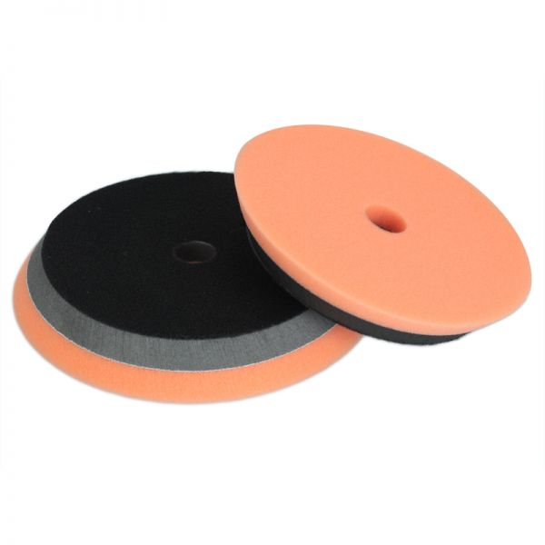 Lake Country HD Orbital Pad Ø165mm (Klettfläche Ø125mm) Light Cutting Pad - mittelhart
